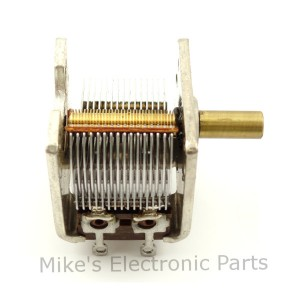 384pf Air Variable Capacitor