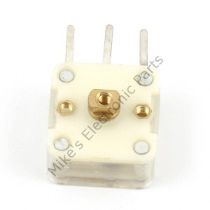Plastic Variable Capacitor 60pf /141pf