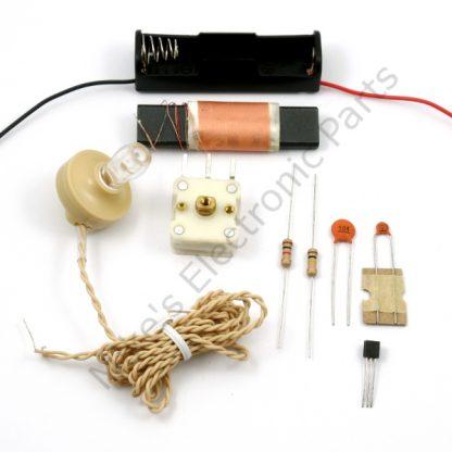 YS414 Kit 4
